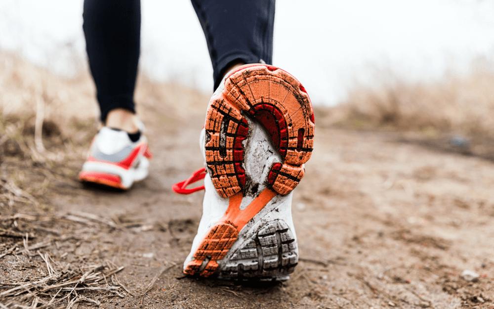 Kom i form med vandreture