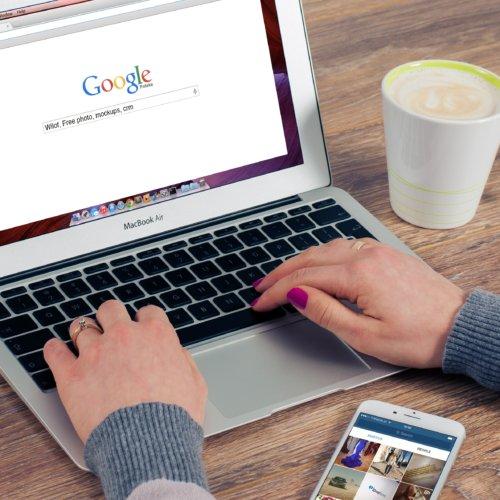 SEO-optimering af billeder på din hjemmeside eller blog